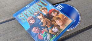 Scooby op Blu-Ray