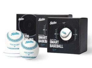 Strike Smart Baseball 2.0