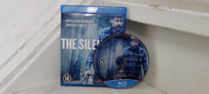 The Silencing op Blu-Ray