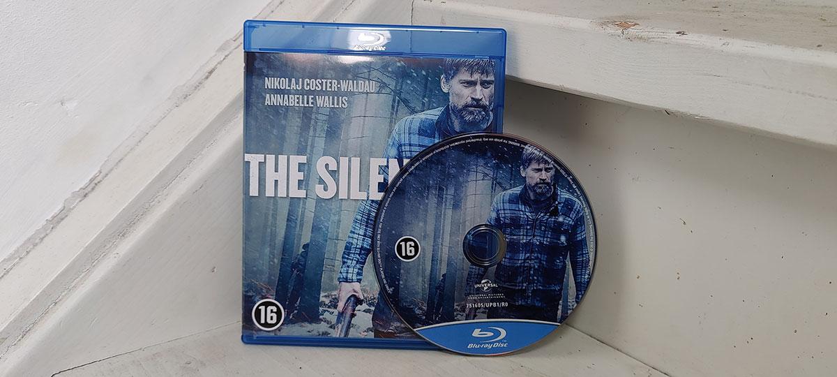 The Silencing op Blu-Ray