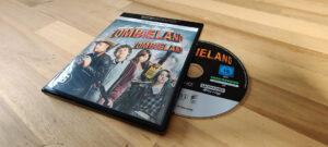Zombieland 4K Blu-Ray