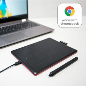 One by Wacom voor Chromebook
